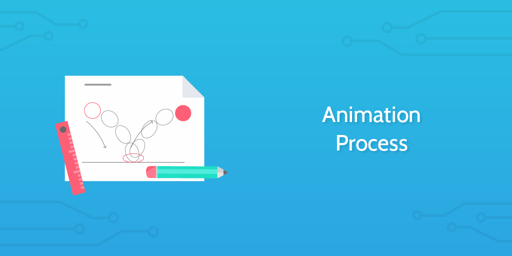 animation process