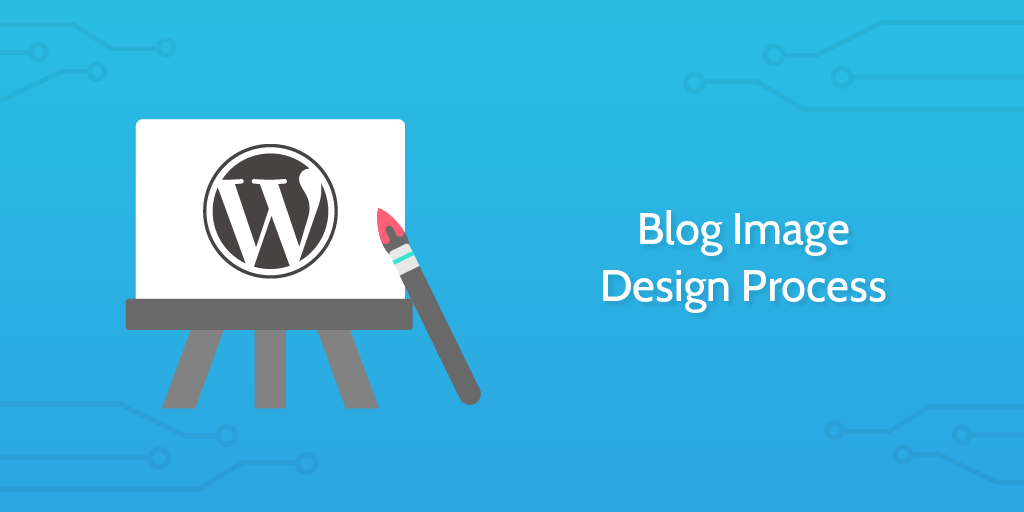 blog image design process