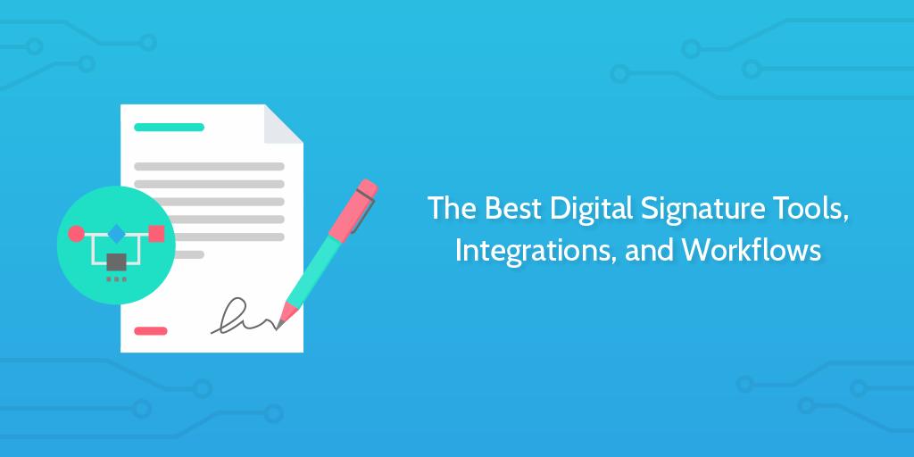 digital signature ios shortcuts