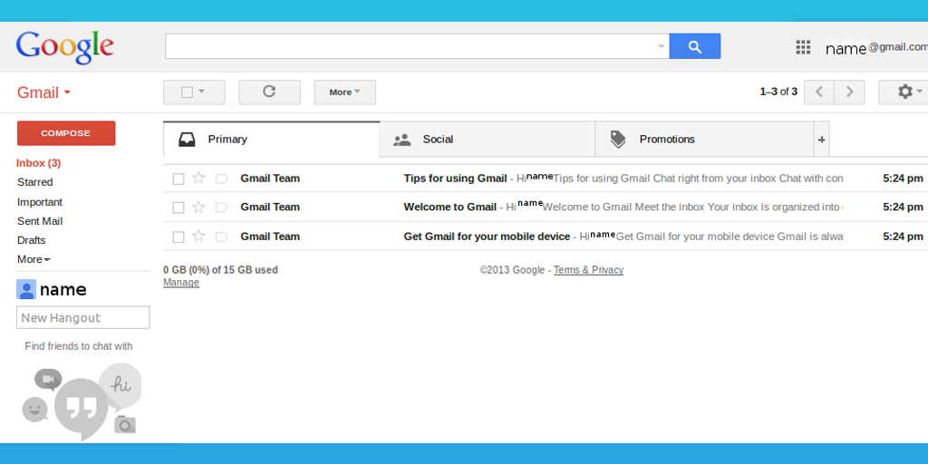 gmail email productivity