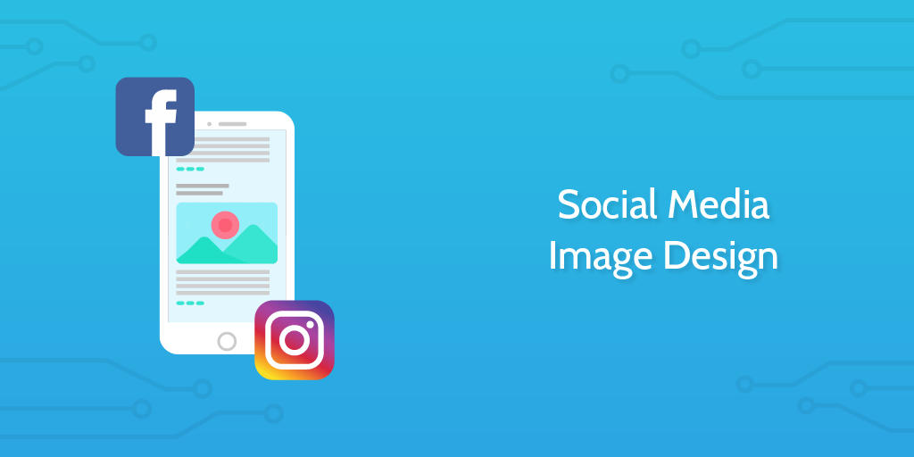 Social Media Image Design Process Street