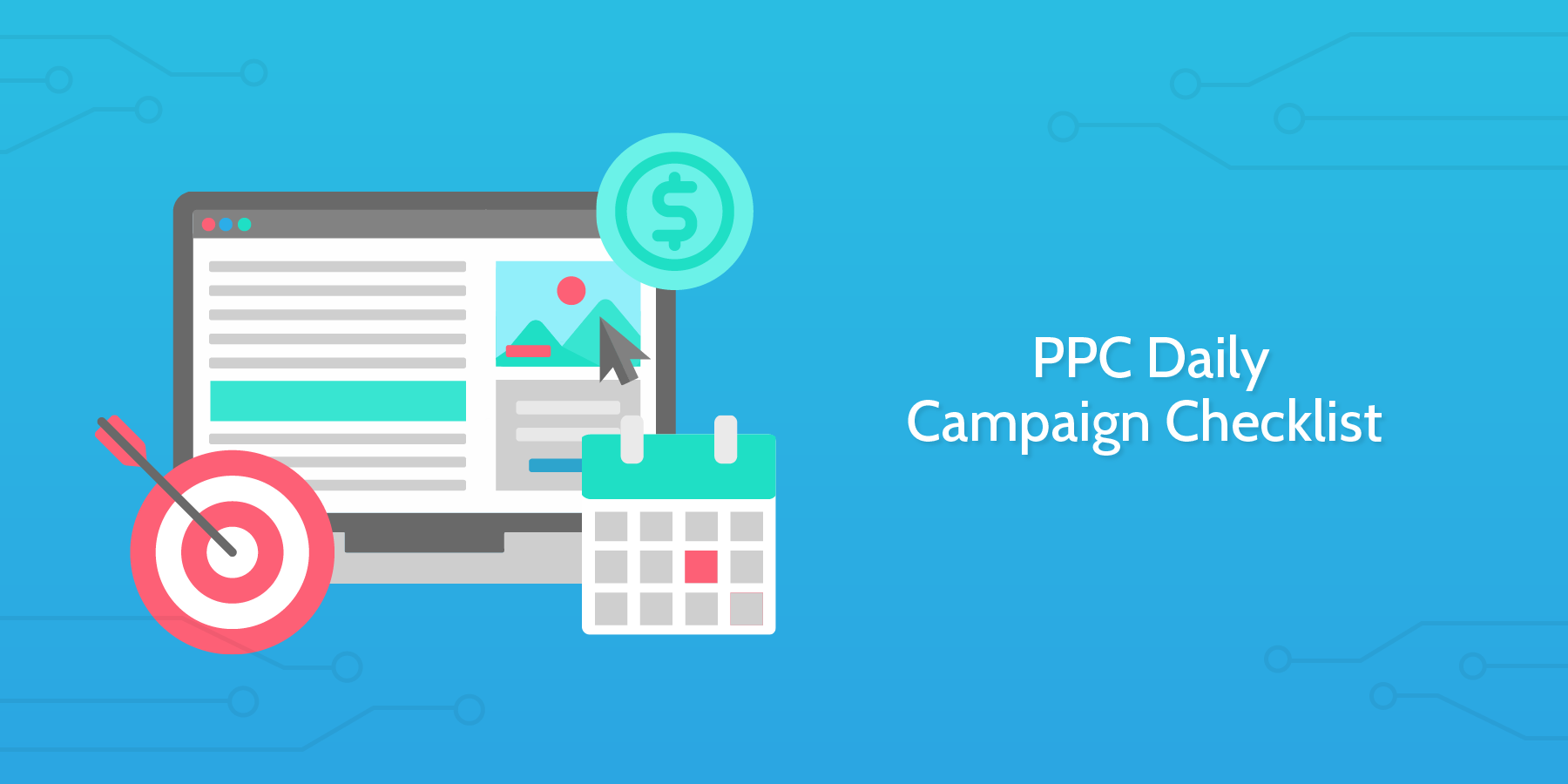 PPC Daily Campaign Checklist