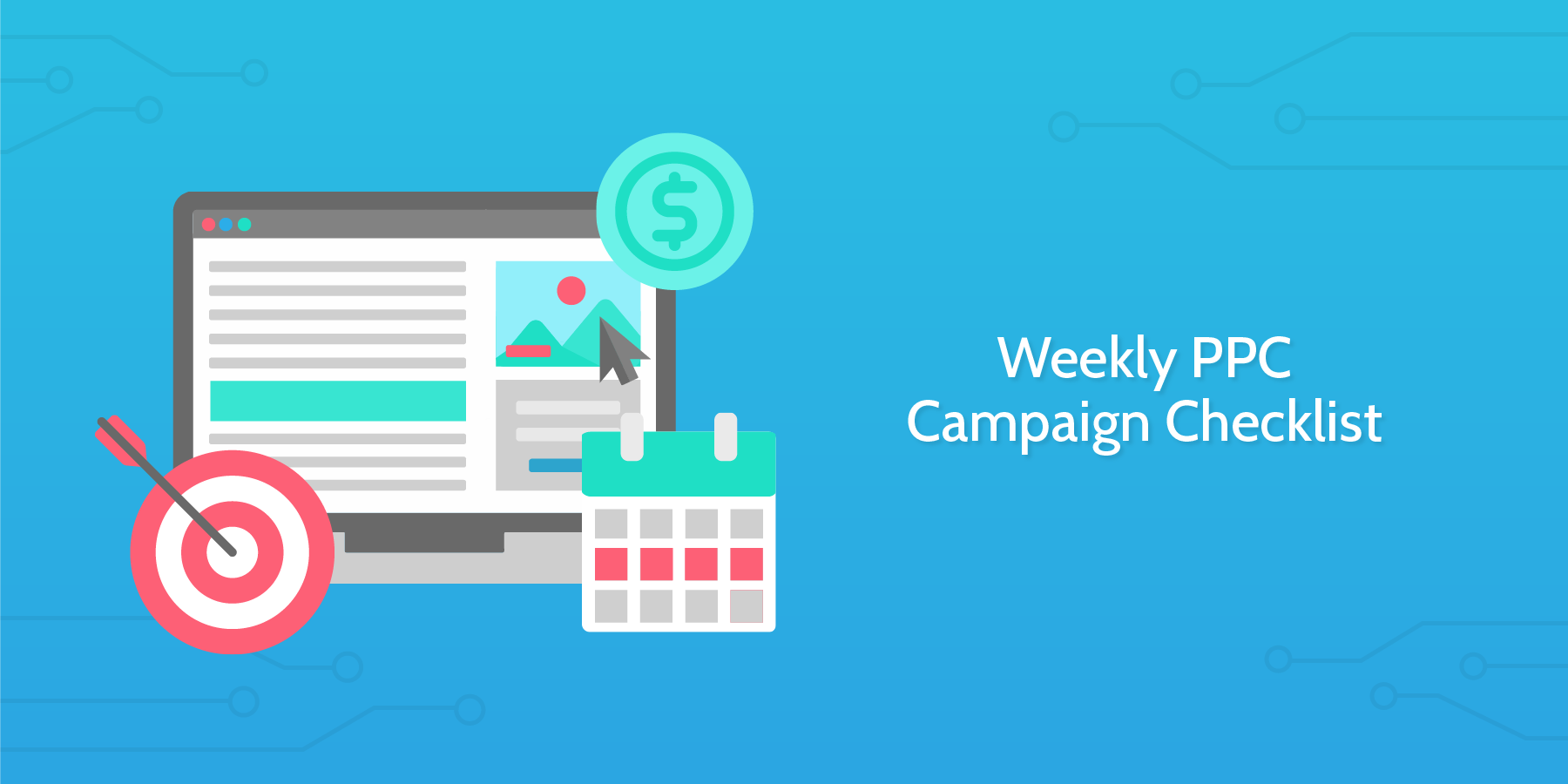 weekly ppc