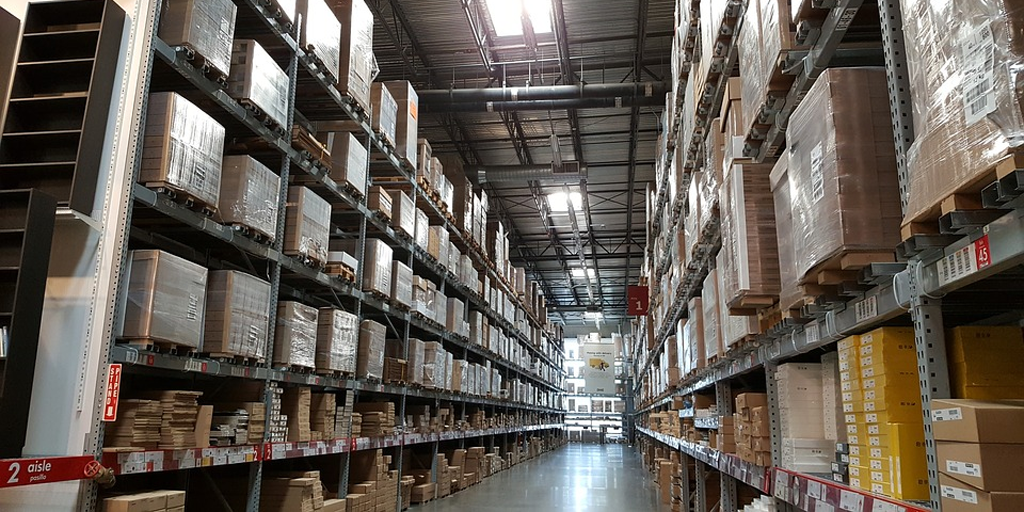 ikea inventory