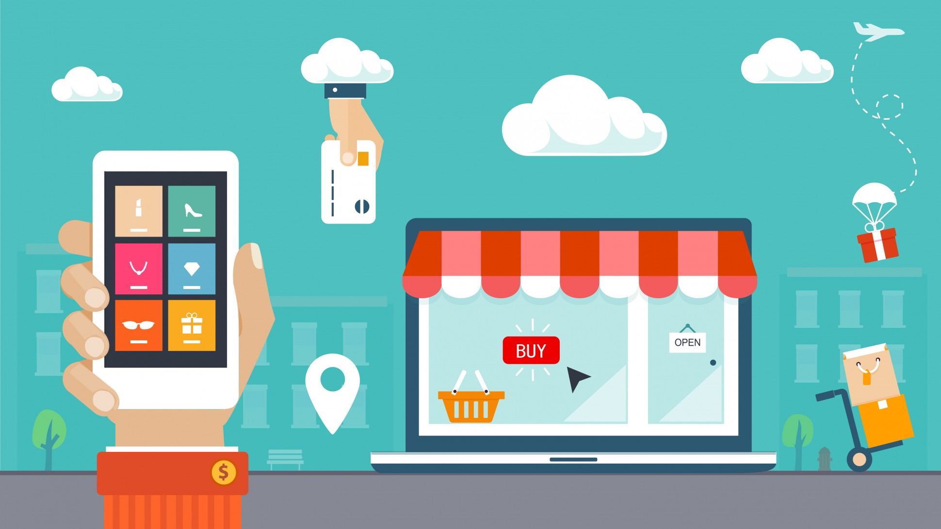 omnichannel marketing ecommerce