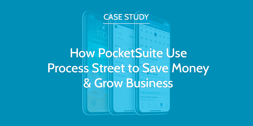 PocketSuite Case Study