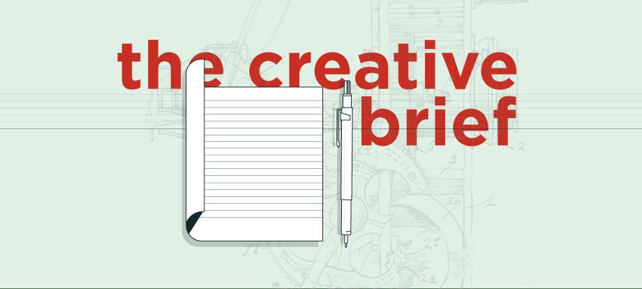 creative brief writing tips