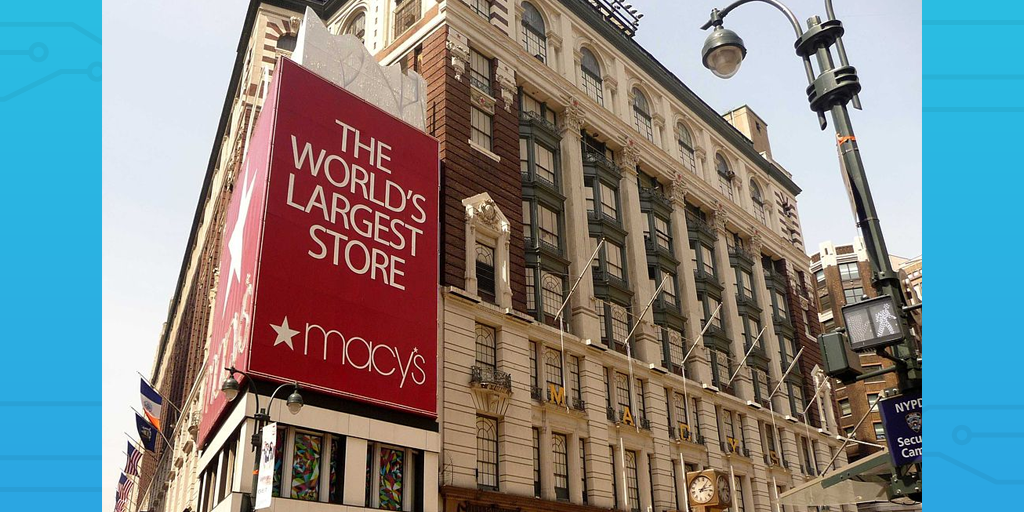 what is omnichannel macys
