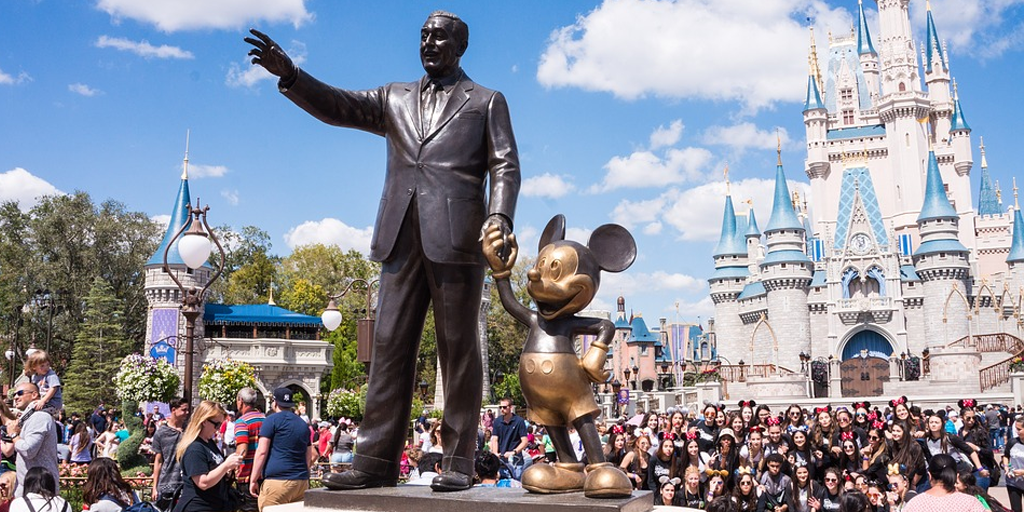 what is omnichannel marketing disney