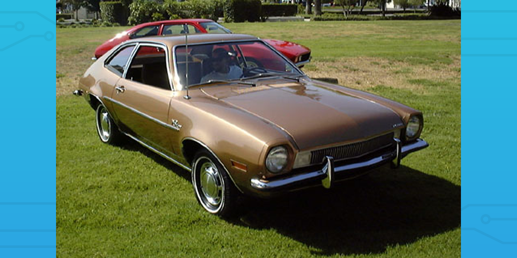 what is quality management ford pinto