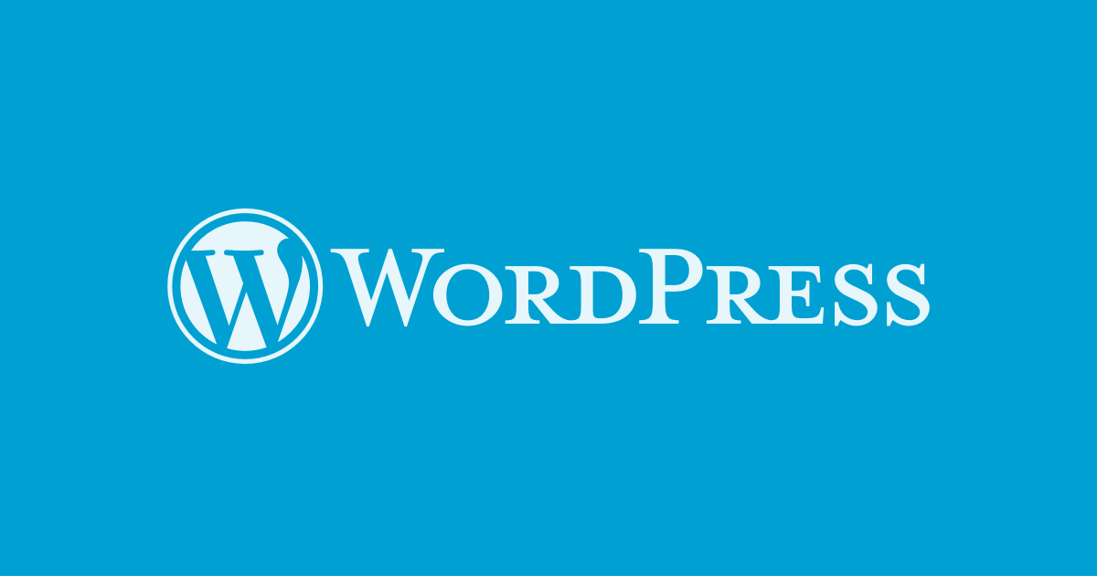 Wordpress Software Screenshot