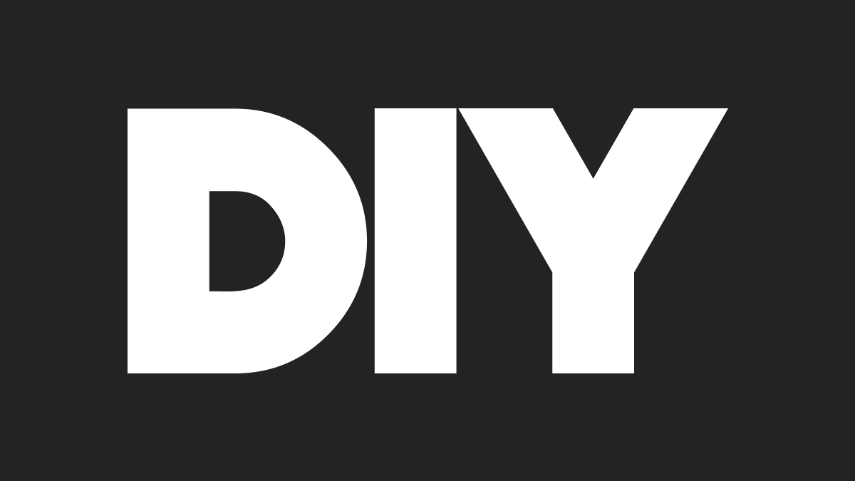 diy website diy