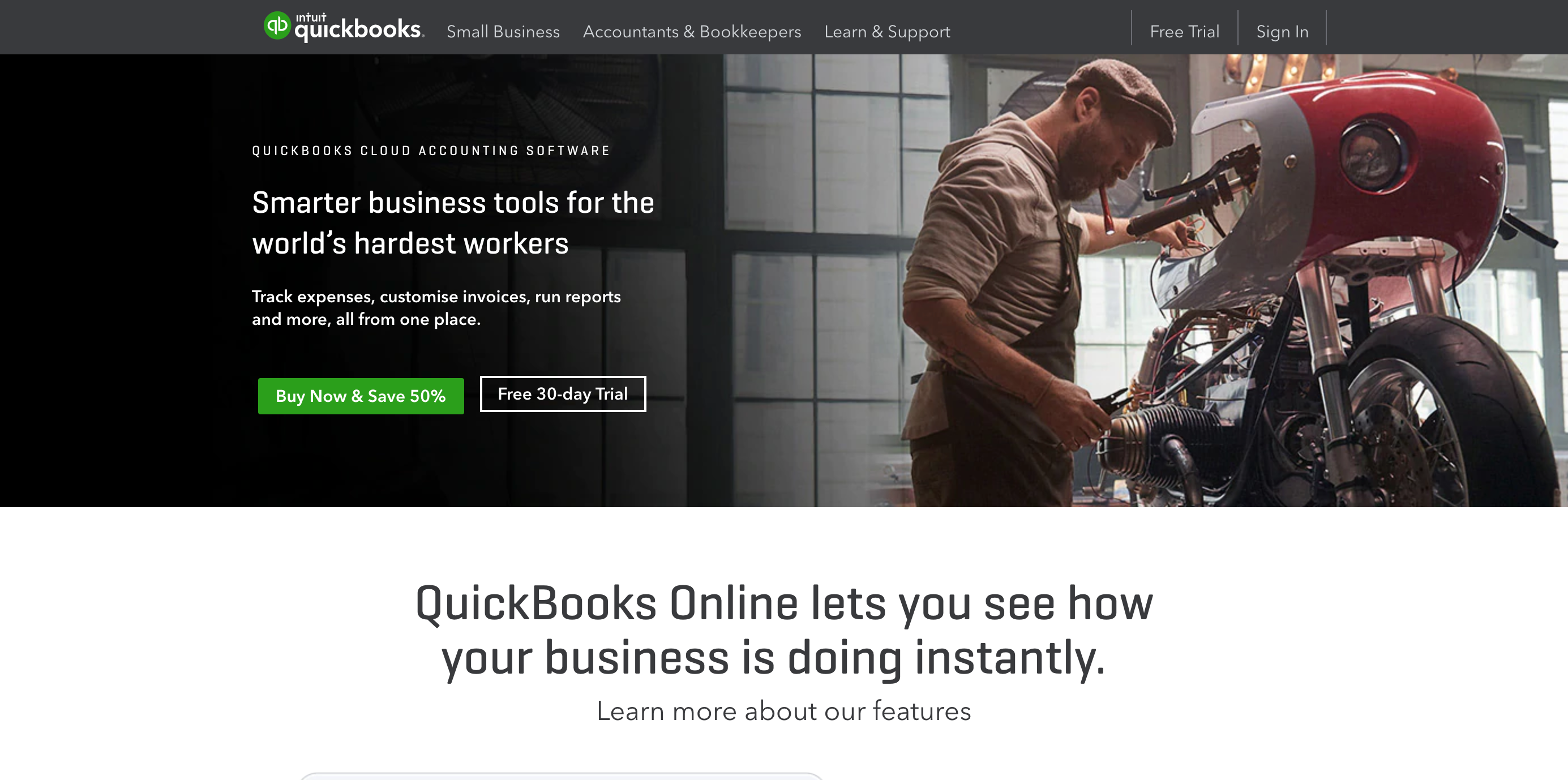 outlook add ins quickbooks