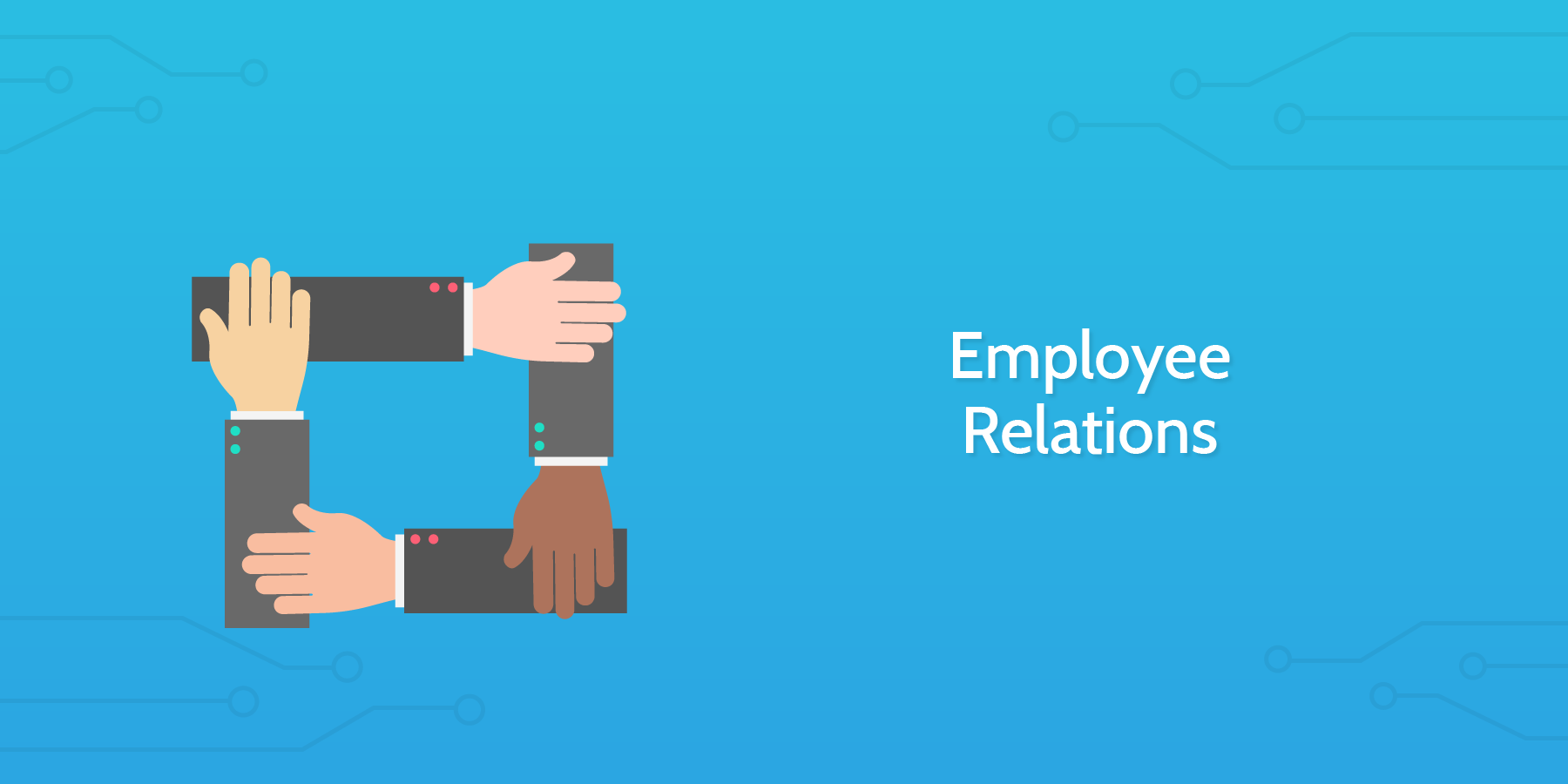 Employee Relations - introduction