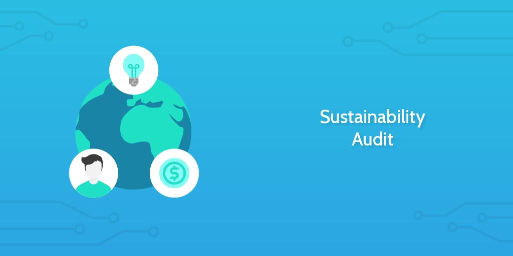 Hotel Management Hotel Sustainability Audit