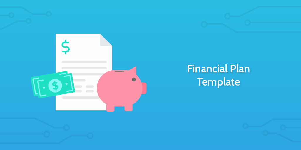 financial plan template