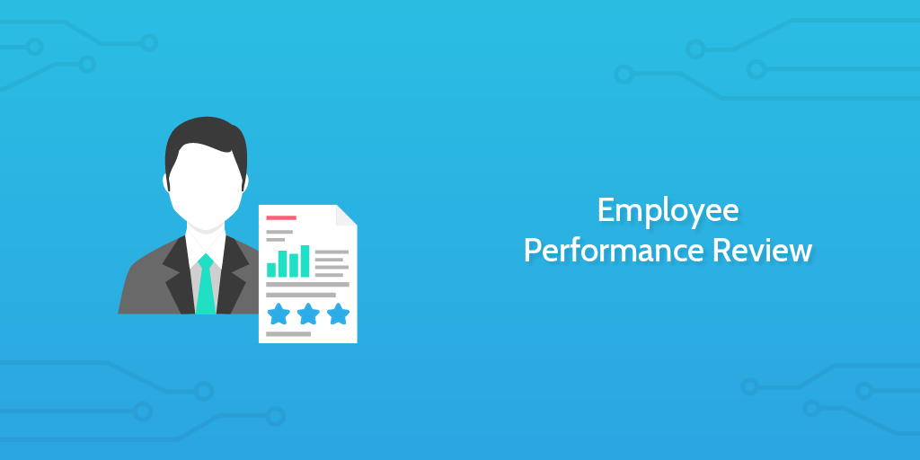 A Performance Review for Customer Support Employees
