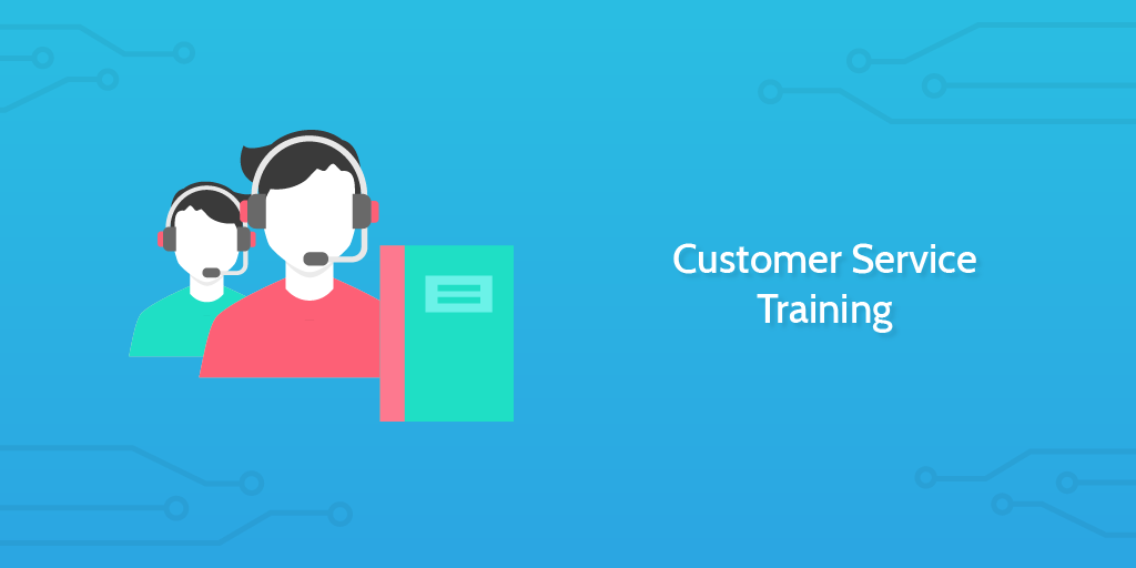 Training for Customer Service