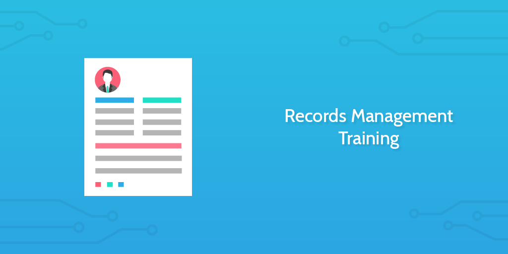 Training for Records Management
