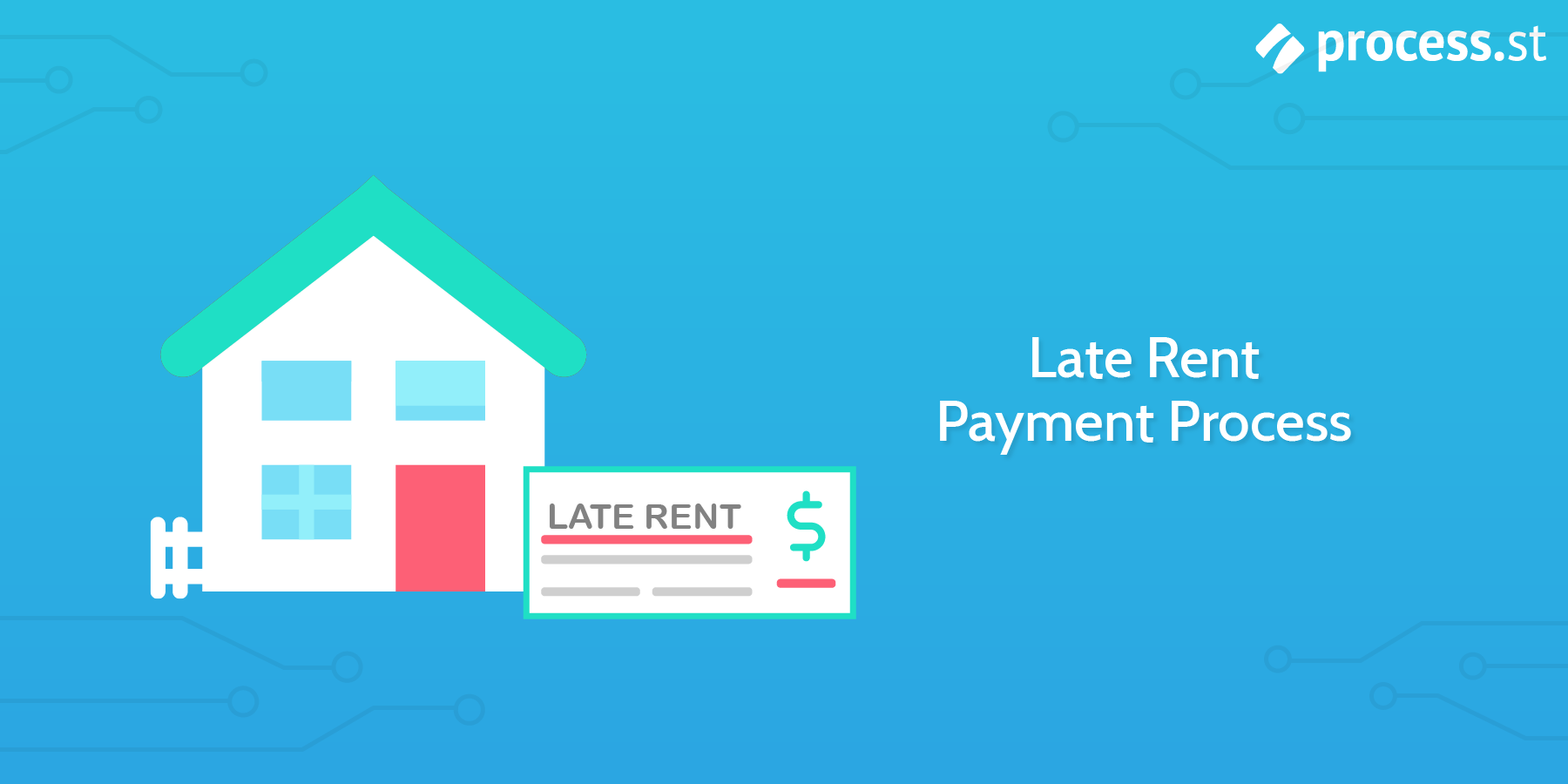 buildium-checklists-late-rent-payment-process