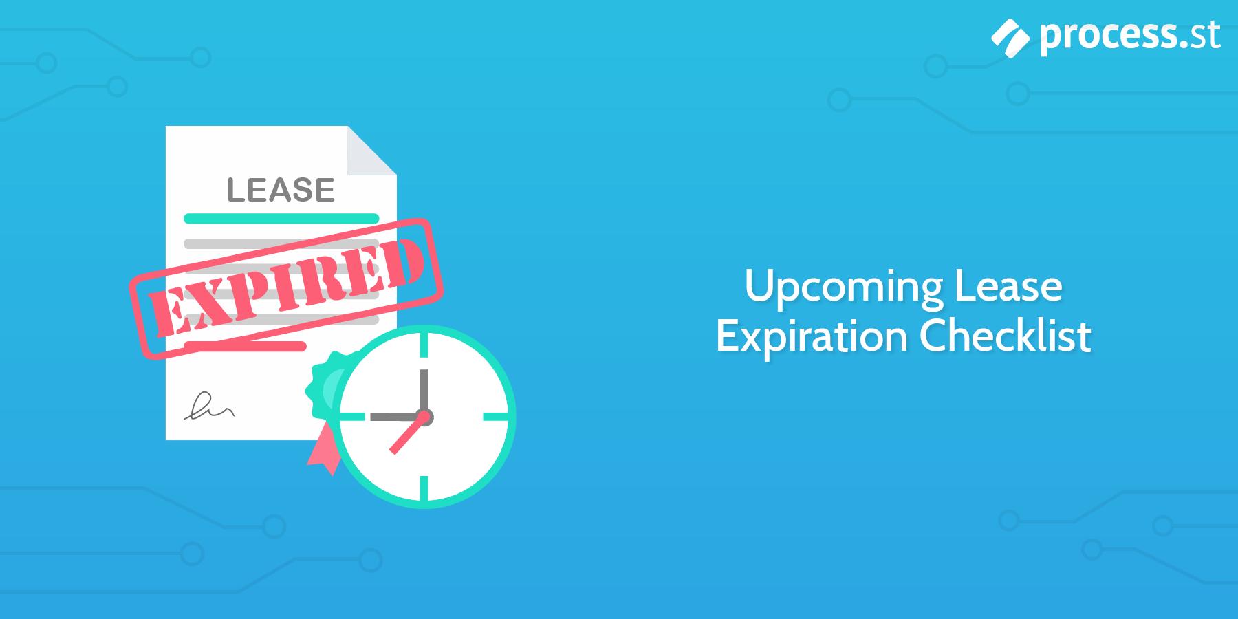 buildium-checklists-upcoming-lease-expiration