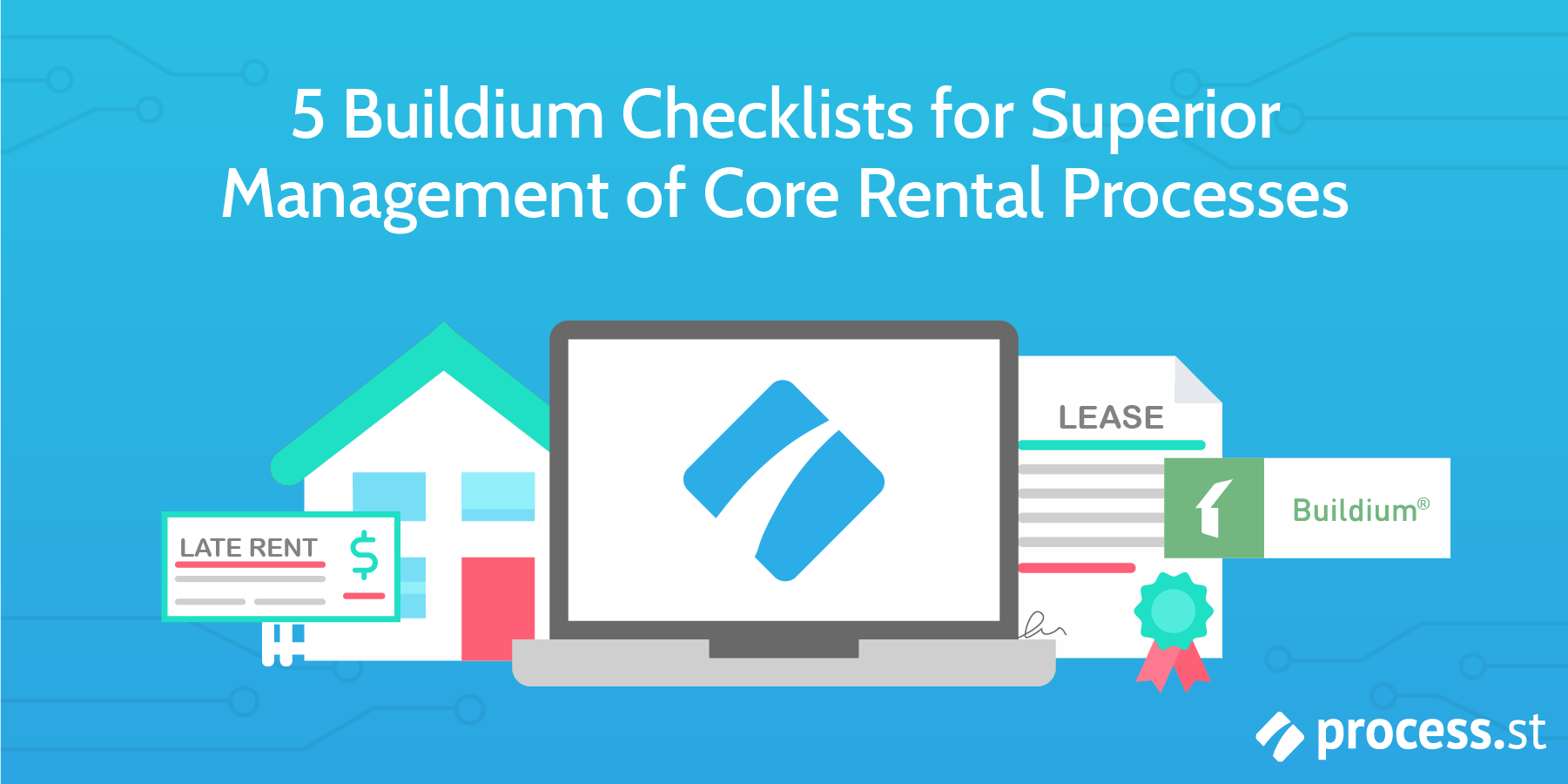 buildium-checklists