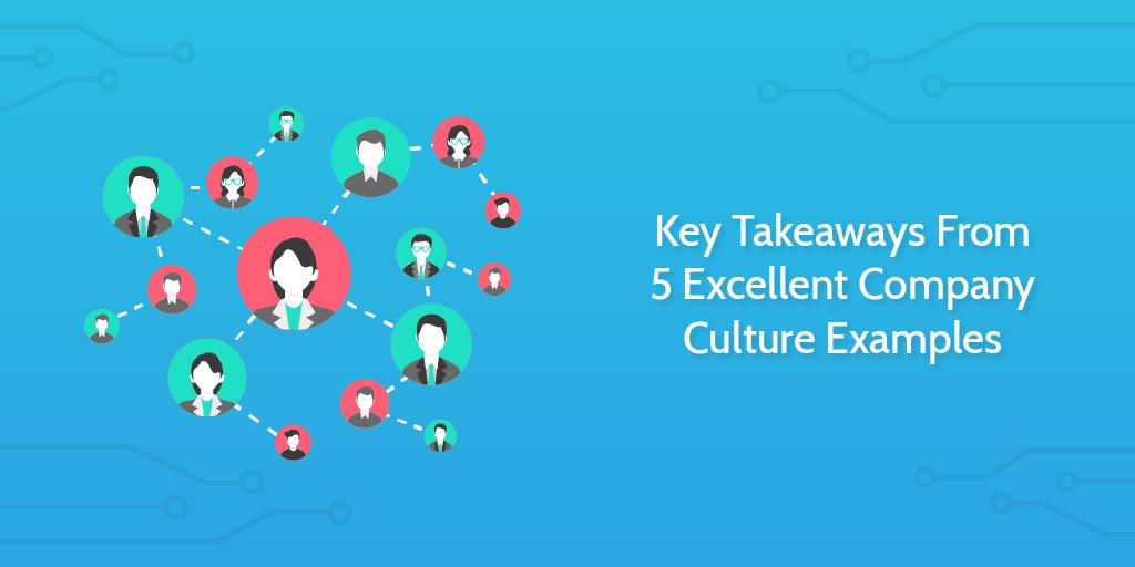 company-culture-examples