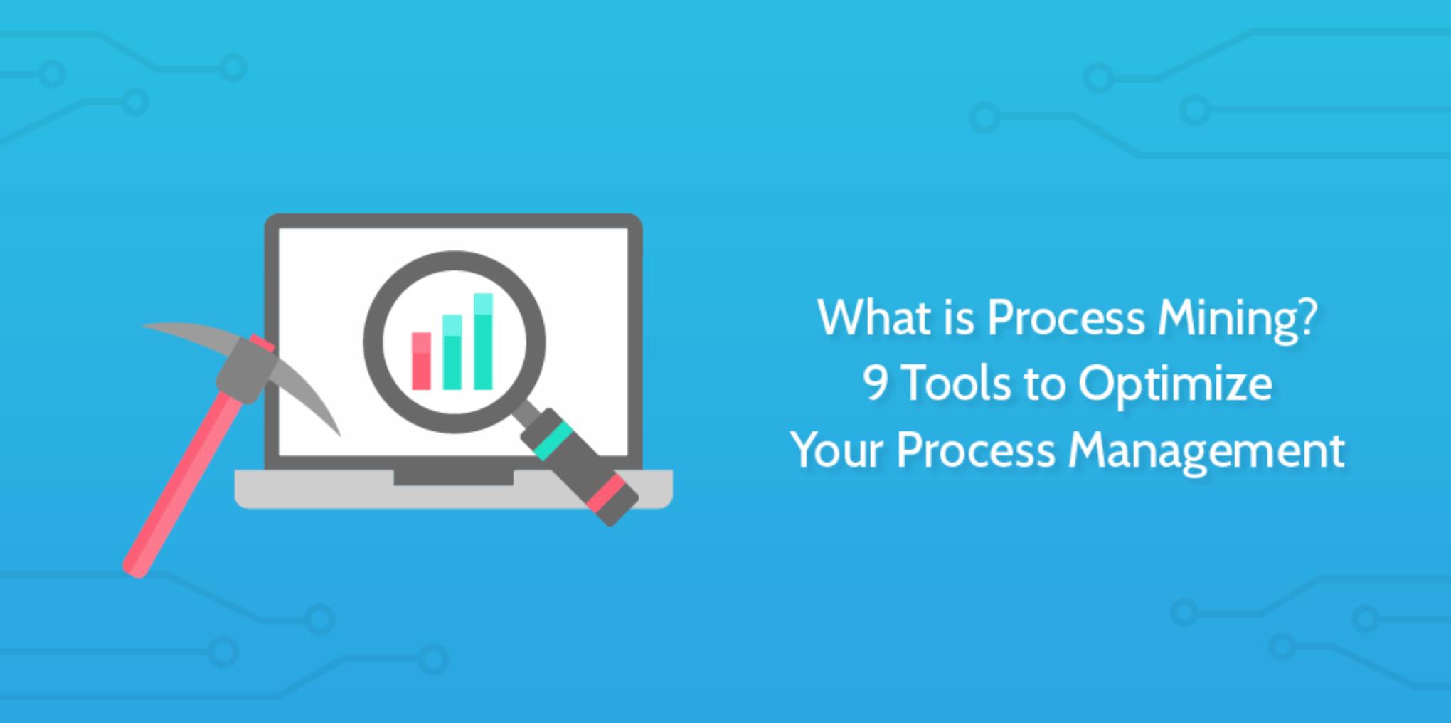 process optimization process mining