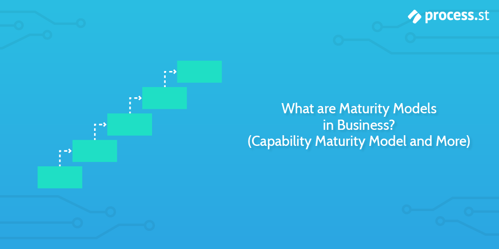 What are Maturity Models in Business? (Capability Maturity