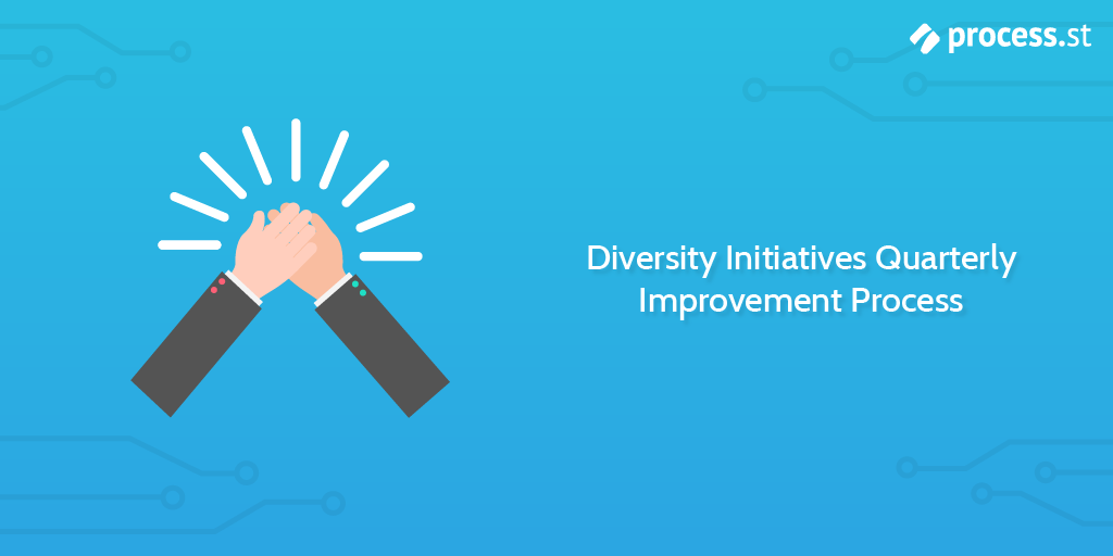 A Review of Company Diversity Initiatives