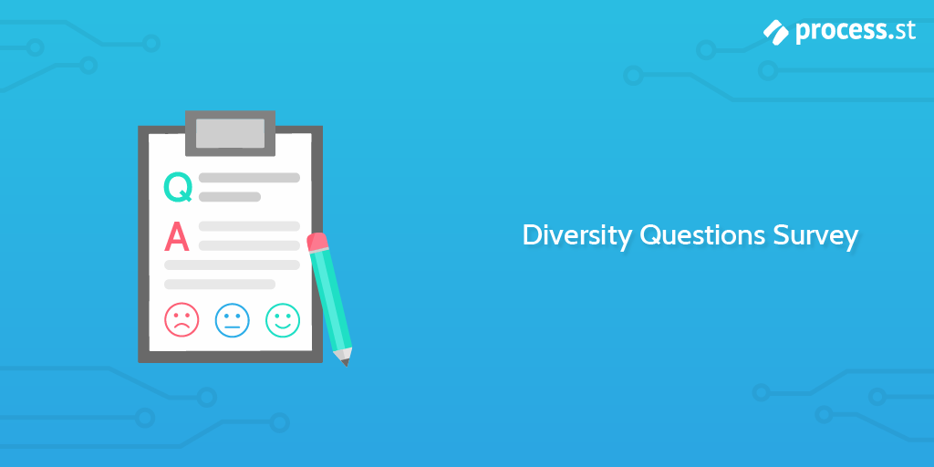 A Survey of Diversity Questions