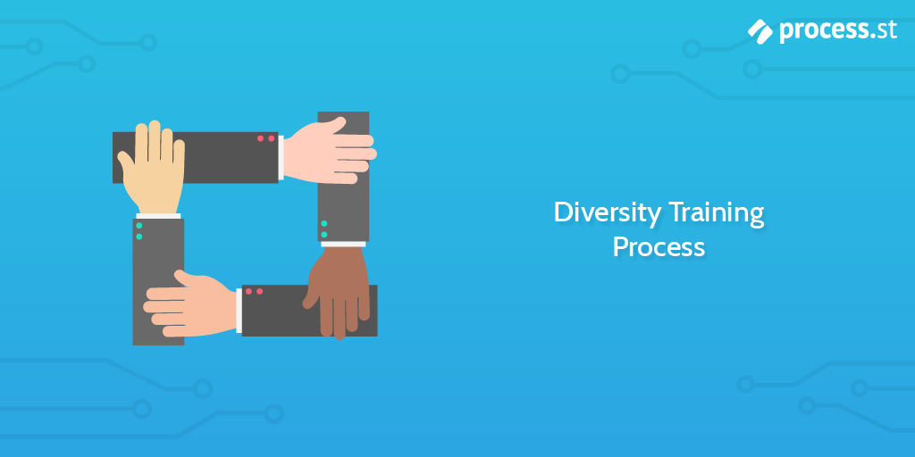Diversity Training Process
