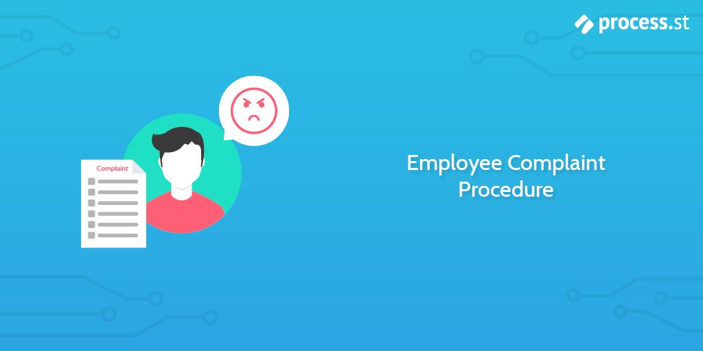 A Procedure for Employees Filing Complaints