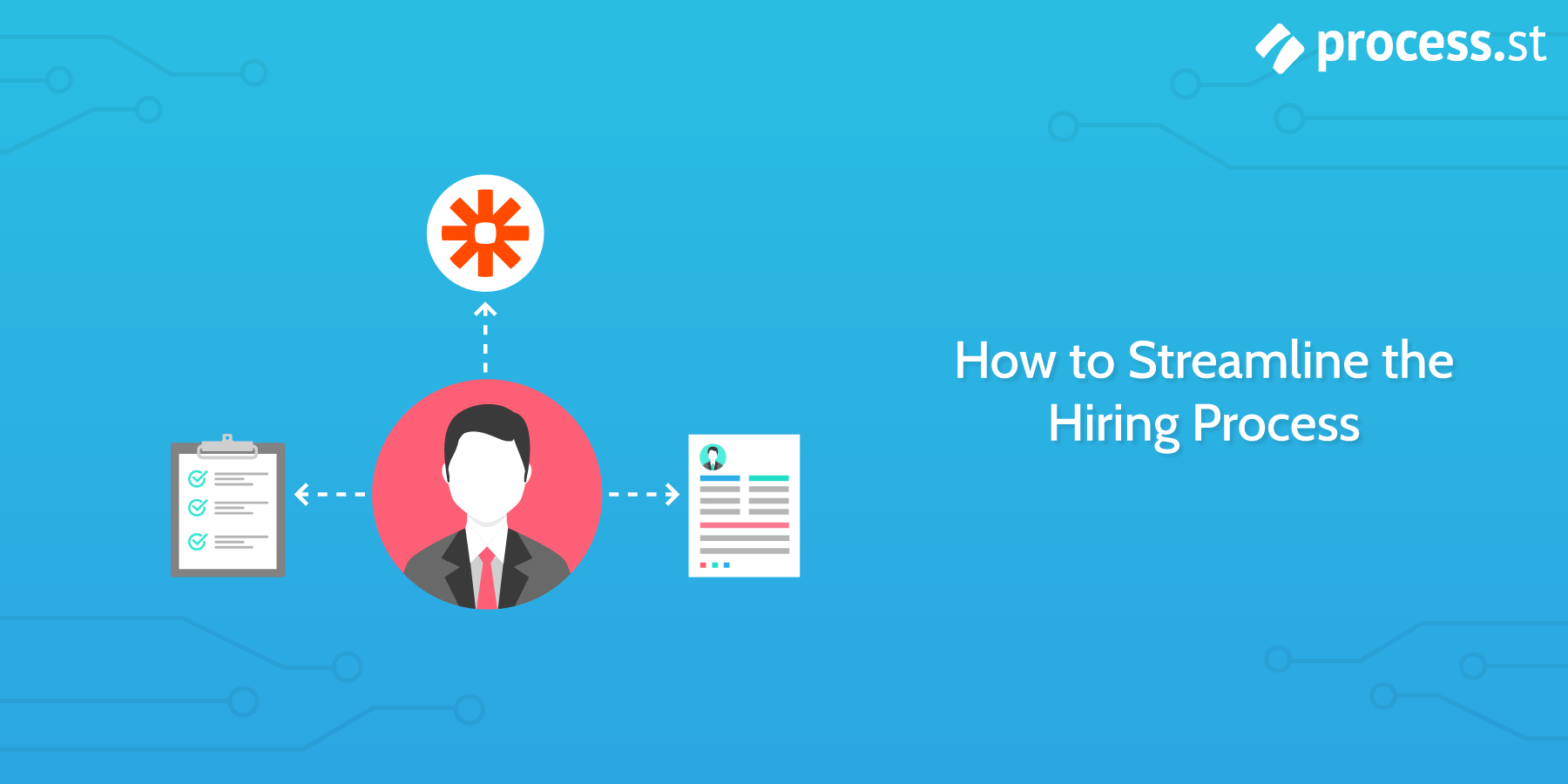 How to Streamline the Hiring Process