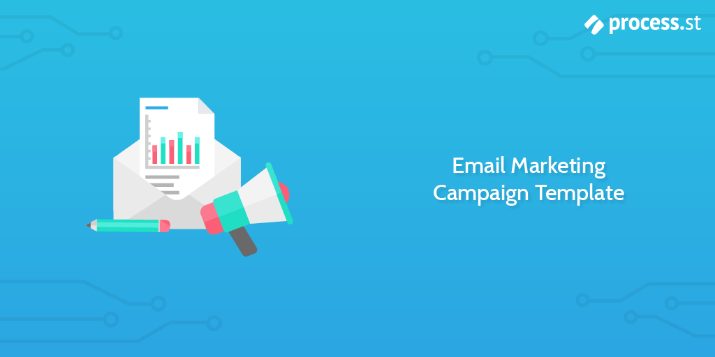 Email Marketing Campaign Template