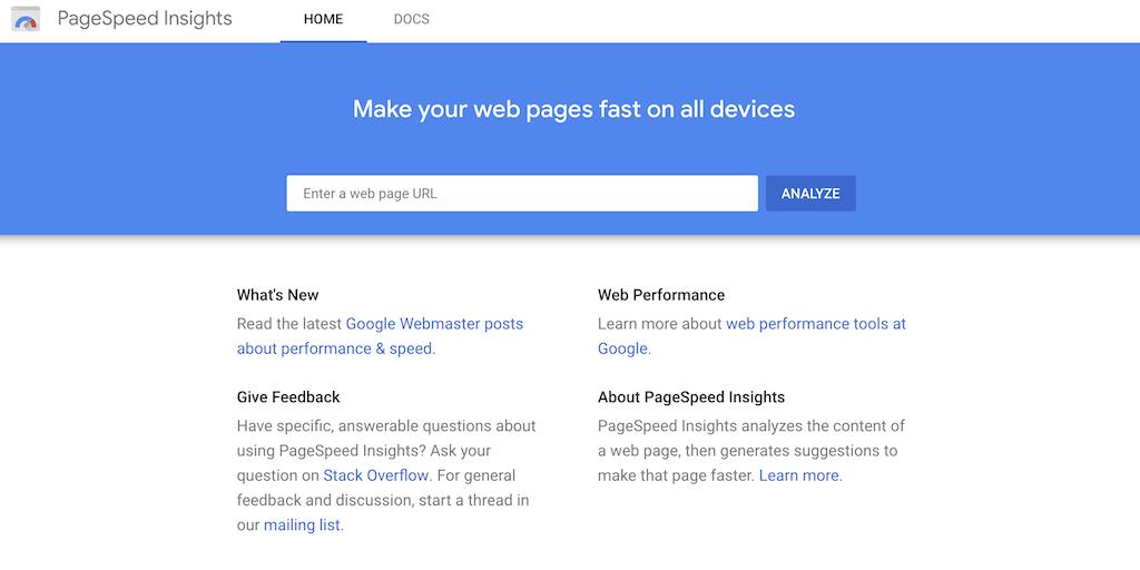 Google conversion tips