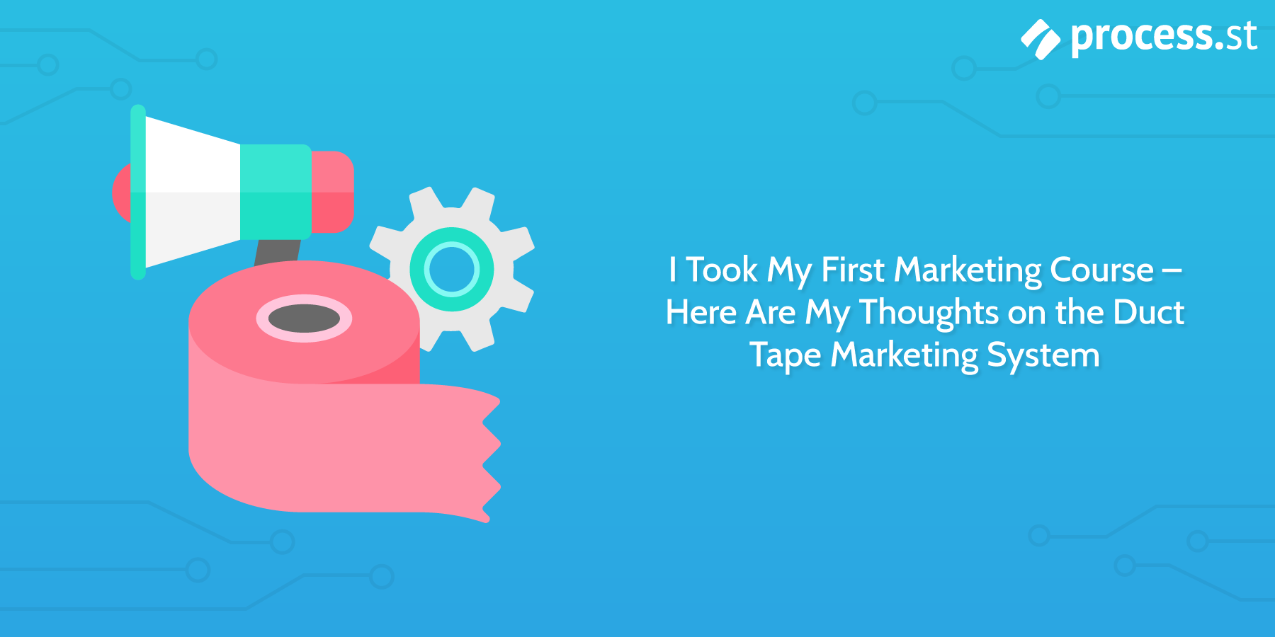 Duct Tape Marketing System Review