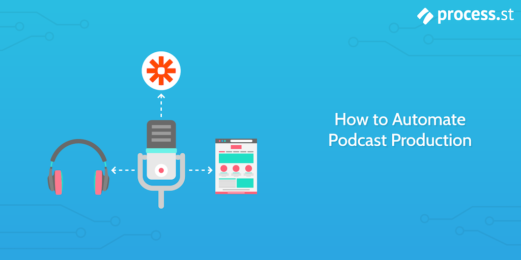 How to make podcasts quickly