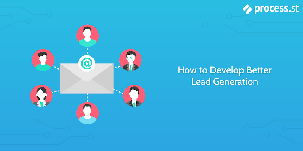 Improving lead generation