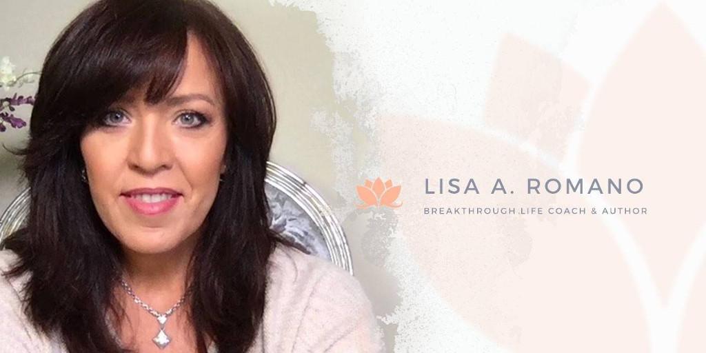Lisa A. Romano - Life Coach