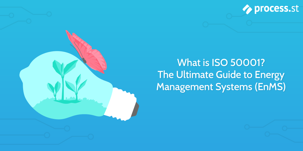 What is ISO 50001 the ultimate guide to energy management systems (EnMS)