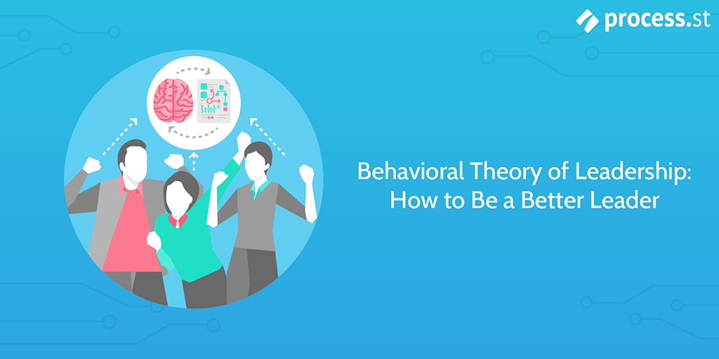 behavioral theory of leadership