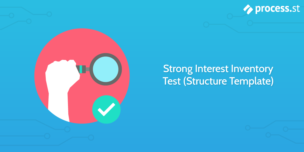 Strong-Interest-Inventory-Test-(Structure-Template)