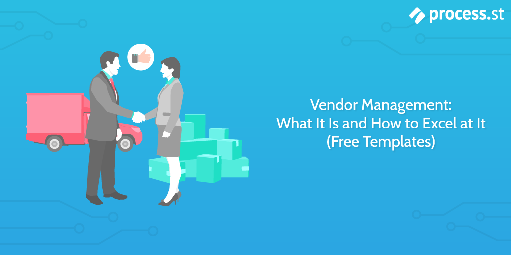 Vendor Management