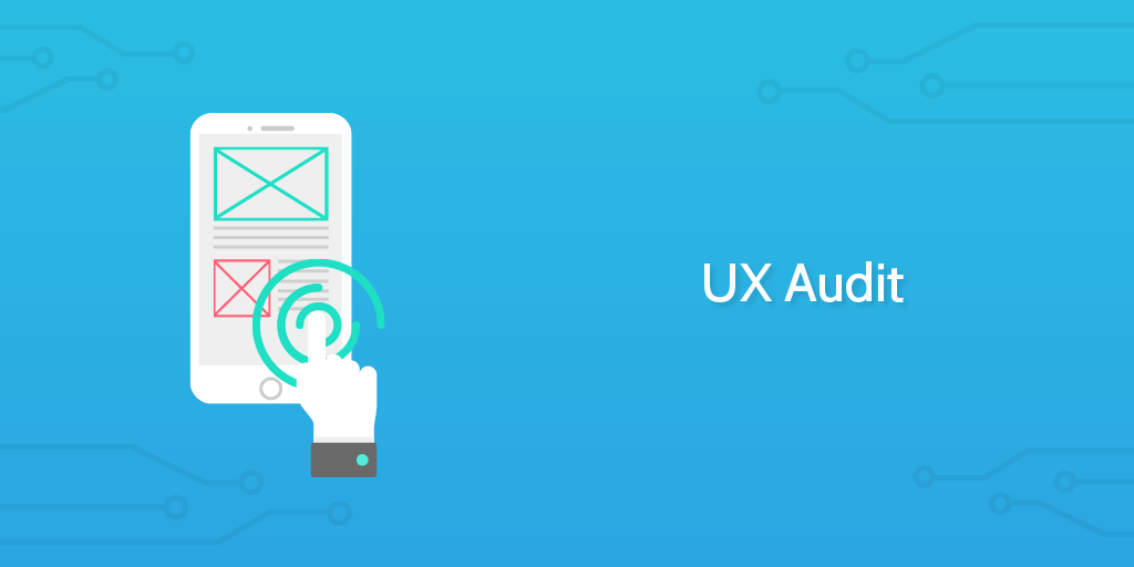 Audit Procedures - UX Audit