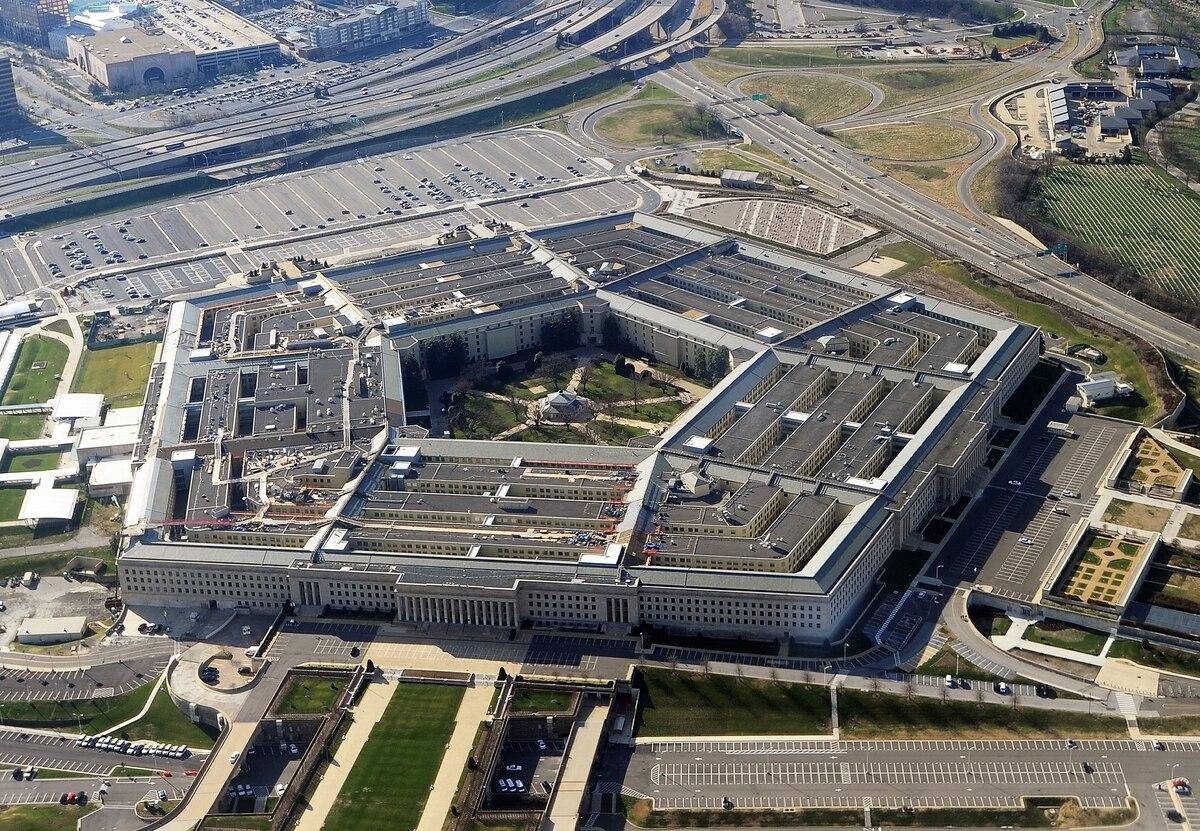 Pentagon 8d