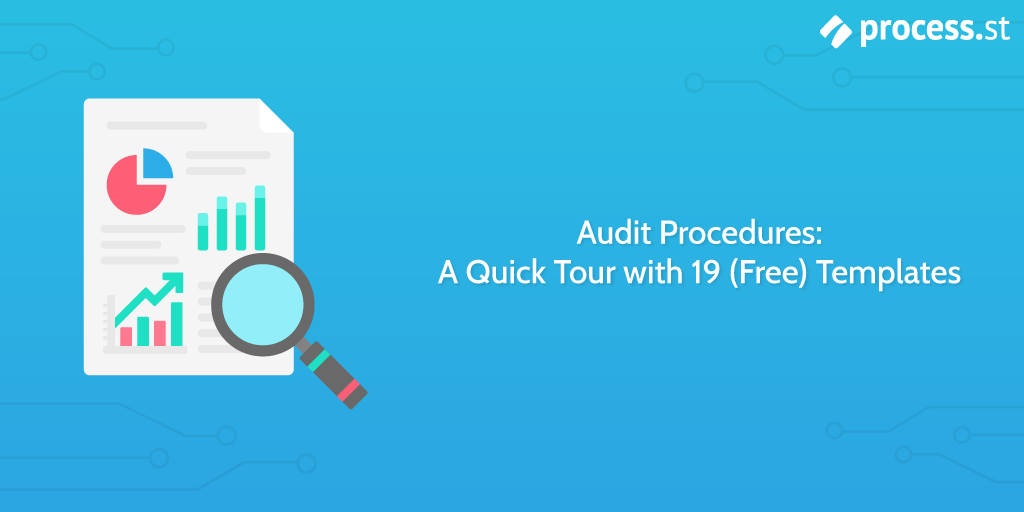 Auditing procedures