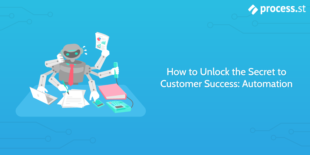 customer success automation