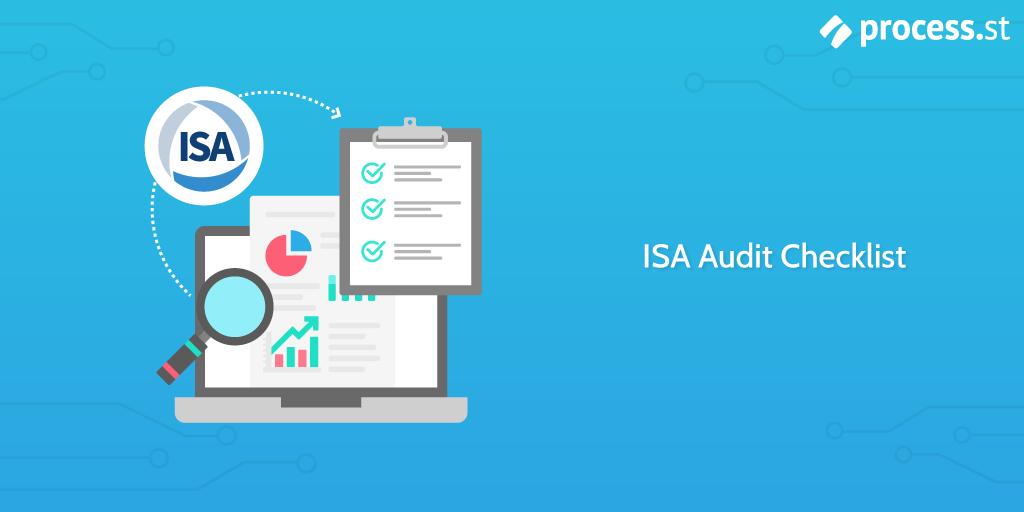 ISA Checklist