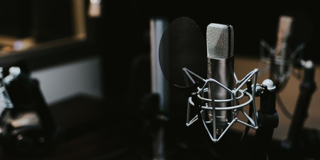 Podcast content creators